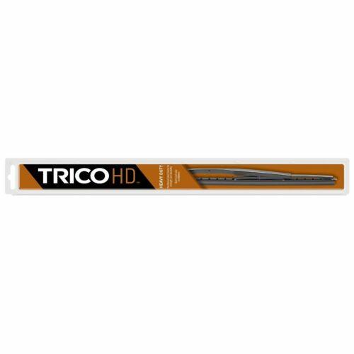Windshield Wiper Blade-Heavy Duty Five Bar Blade silver Front Trico 63-200
