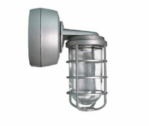 RAB-Lighting-VXBR2HN50S-3-4-VP-HID-Bracket-50W-MH-120V-NPF-3-4-Silver-Globe-Cast