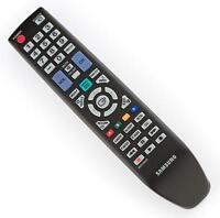 Original Samsung Bn59-00997a Lcd Plasma Tv Remote Control Warranty