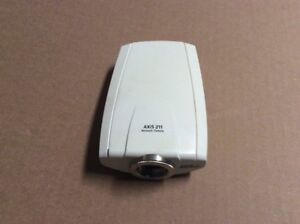 Axis-211-IP-PoE-Ethernet-Network-Color-Video-Security-Internet-Camera-ONLY