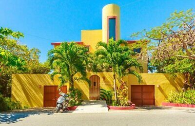 ISLA MUJERES HOUSE FOR SALE