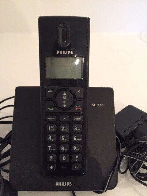 Philips, SE 150, God