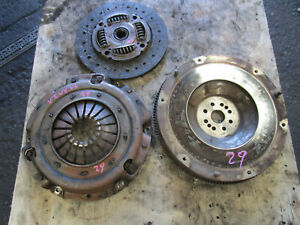 CLUTCH-KIT-AND-FLYWHEEL-TO-SUITE-HOLDEN-COMMODORE-VS-VT-VX-VU-VY-V6-3-8L-ECOTEC
