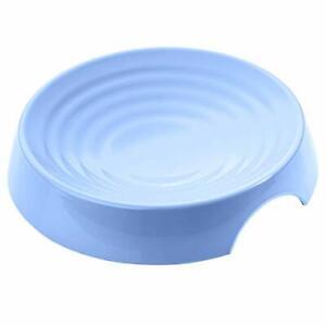 CatGuru New Premium Whisker Stress Free Cat Food Bowl, Reliefs Whisker Fatigue,