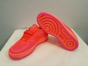 8ceb244e5d305b Nike AF1 (Air Force 1) Low Upstep BR Shoes (833123 800) Women's Size 7.5