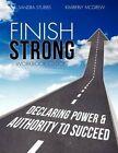 Finish Strong Workbook Edition by Sandra Stubbs Kimberly McGrew (Paperback / softback, 2012)