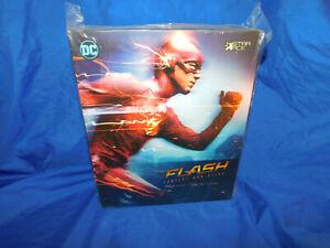 Star Ace Collectibles Figurine à l'échelle 1/8, série Tv Flash Tv New Barry Allen