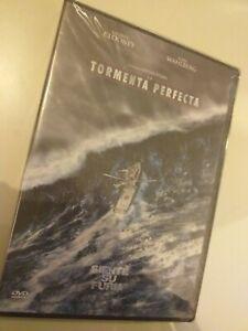 Dvd-TORMENTA-PERFECTA-PRECINTADO-nuevo-con-GEORGE-CLOONEY