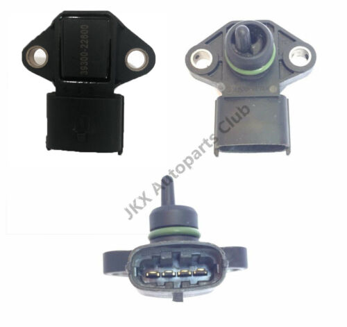 Sensor 39300-38110 39300-22600 Genuine For HYUNDAI KIA Manifold Pressure MAP