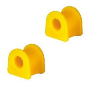 Set-of-2-PU-Bush-Fr-Susp-Swaybar-fits-Crafter-ID-23-7-mm