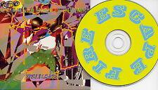 SUNBURNED HAND OF THE MAN Fire Escape 2007 Euro promo CD