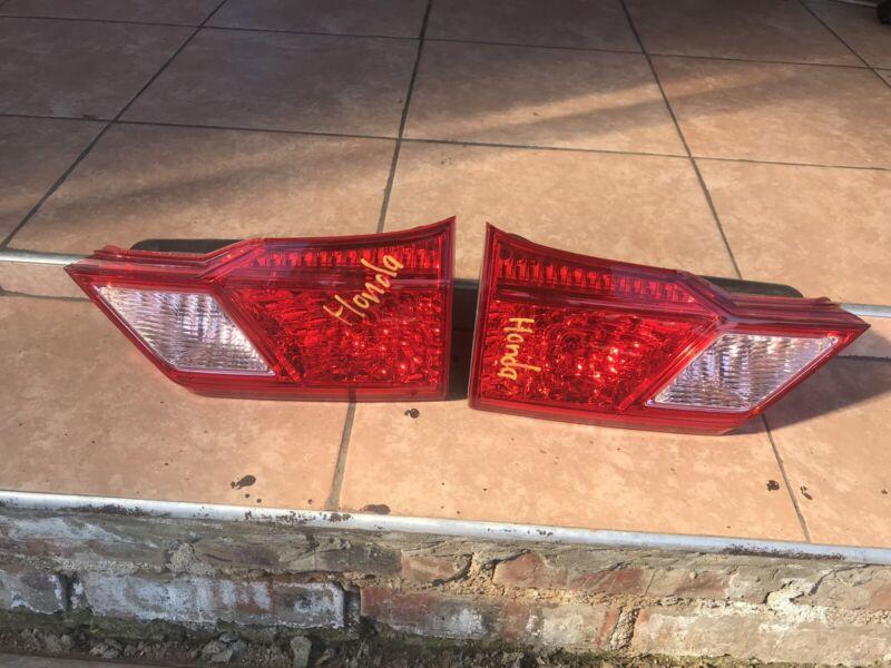 Honda ballede inner taillight