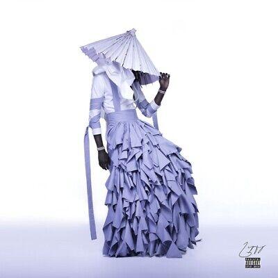 "Young Thug /""JEFFERY/"" Art Music Album Poster HD Print Decor 12/"" 16/"" 20/"" 24/"" Sizes"
