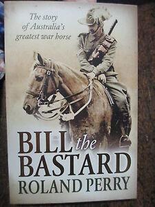 Bill-The-Bastard-The-Australian-War-Horse-Light-Horse-Military-Book