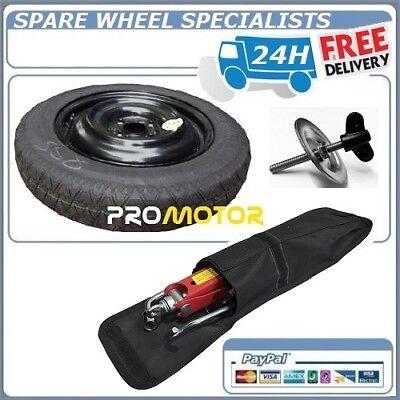 Ford KA Universal Wheel Brace Fits Models 2008 on