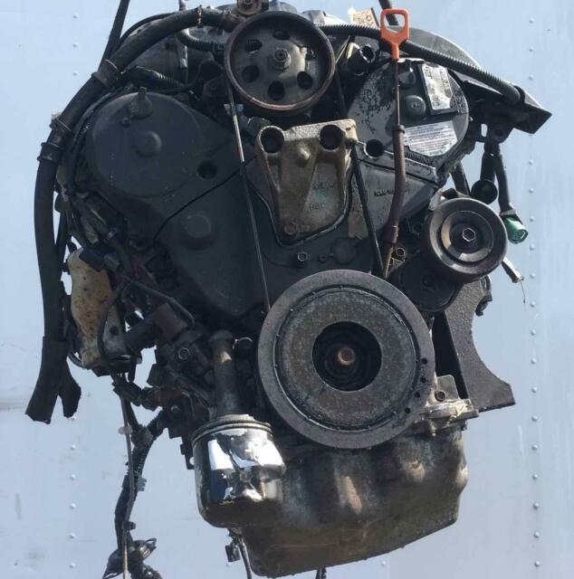 2002 ACURA MDX ENGINE 3.5L VIN 1 TESTED 150K OEM USED