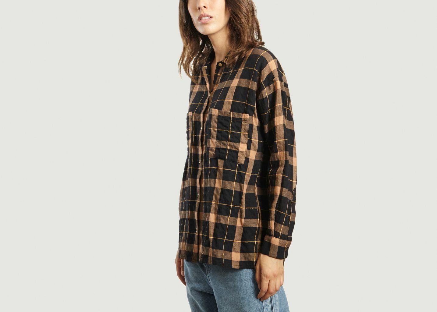 MAISON OLGA SZ Small 1 Steven Shirt  NWOT
