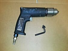 Ingersoll Rand 728na3 Air Drillpistol12 Chuck Withkey12 Hpunidirectional