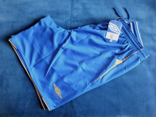 Rare Chelsea 05-06 Centenary Year Player Issue Home Shorts Size Adults Large