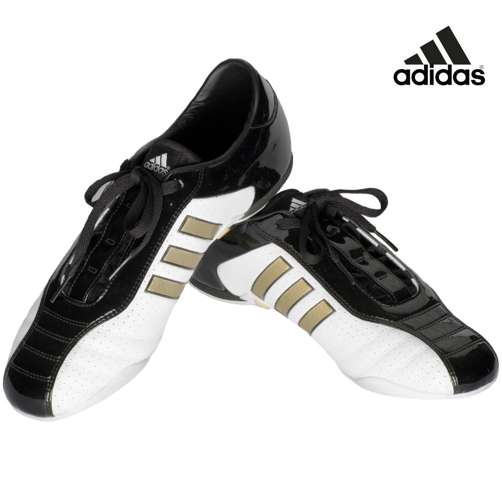 Adidas Taekwondo Karatedo shoes Indoor shoes Evolution II US Size7(25.0cm)