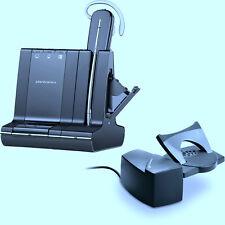 Plantronics Savi Office W745  Wireless headset system + Lifter HL10 W745/HL10