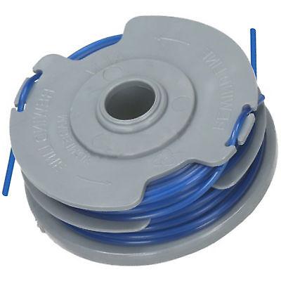 5x Flymo Blue Spool and Line Fits Multi Trim 250D 250DX 300D 300DX 250 Plus Twin