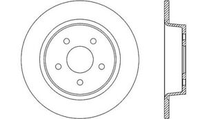 Paire-Set-Disques-Frein-Post-pour-Ford-Grand-C-Max-Kuga-Tourneo-Connect-2-0TDCI