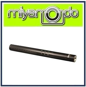 Rode-NTG4-Shotgun-Microphone-with-Digital-Switches