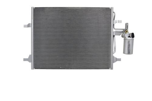Clima radiador condensador aire acondicionado volvo xc60 t5 t6 d3 d4 d5 31305212 31332027