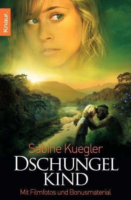 Dschungelkind von Sabine Kuegler (2011, Taschenbuch)
