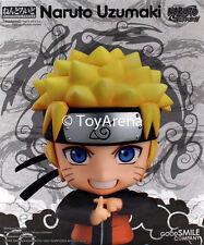 Nendoroid #682 Naruto Uzumaki Naruto Shippuden USA Authentic Good Smile Company