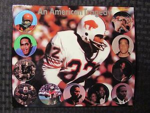 1990-039-s-O-J-Simpson-AN-AMERICAN-TRAGEDY-11-Pogs-Milk-Caps-Unused-NM-9-5x8-034