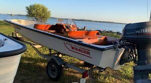 1989-Boston-Whaler-150-Sport