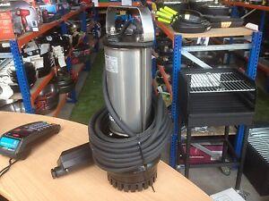 Electro-bomba-sumergible-Drain-100m-para-aguas-limpias-monofasica-flotador-paro