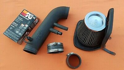 K/&N 57-2519-3 FIPK Performance Air Intake System