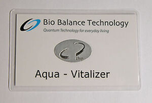 Water-Quality-Protection-The-Famous-AQUA-VITALIZER-Card