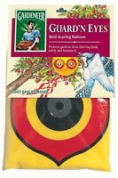 Bird Scaring Balloon Guard' N Eyes Protect Your Gardens From Pest Birds