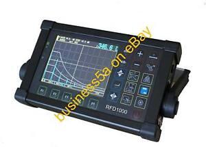 Ultrasonic-Flaw-Detector-RFD1000