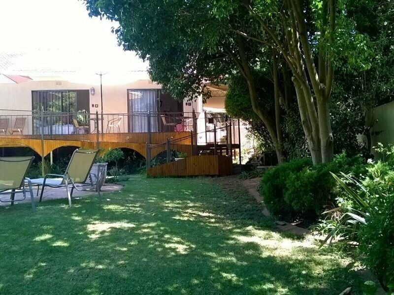 Kloofendal Guesthouse