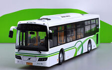 New 1:43 City Bus Luxury Travel Tourist Bus Model On Selling For Collecting