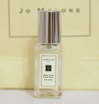 Jo Malone Wood Sage Amp Sea Salt Cologne Miniature 0 3 Oz