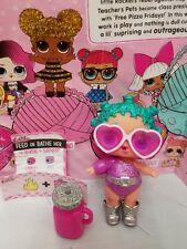 LOL Surprise dolls - L.O.L. Cosmic QUEEN - Wave 2! Rare Glitter