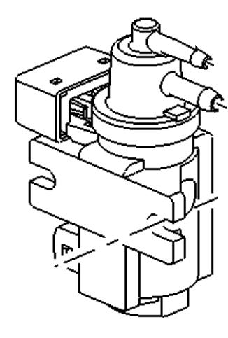 Genuine Boost Sensor Pressure Converter 5851609 For 1 9 Cdti