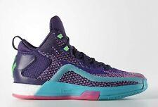 ea49a51d4b4b adidas J Wall 2 Boost Junior All Star Basketball Shoes   Aq8550 Boys ...