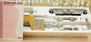 Silver-Reed-Knitmaster-YC6-Colour-Changer-knitting-machine-SK830-840-860-amp-SK280
