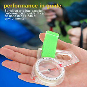 Outdoor-Professional-Thumb-Compass-Scale-Map-Portable-Orienteering-Competition