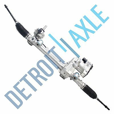 Complete Electric Power Steering Rack and Pinion Assembly for 2011-2012 Ford Explorer Detroit Axle