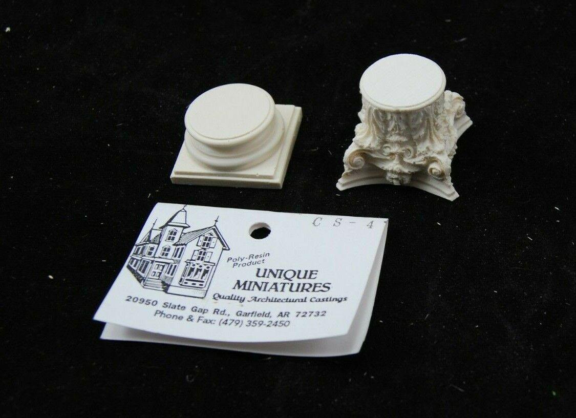 Dollhouse 1:12 6 Miniature Vintage  Pin Up Prints