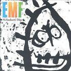 Schubert Dip by EMF (CD, May-1991, EMI)