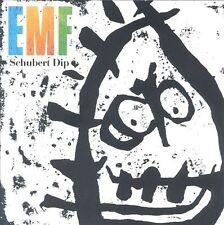 1 CENT CD Schubert Dip - EMF